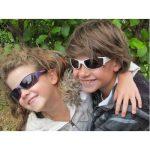 Eton - Kids Soft Touch Black